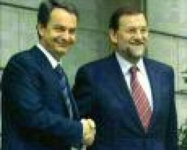 Rajoy y el PP