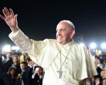 Frases Religiosas del Papa Francisco