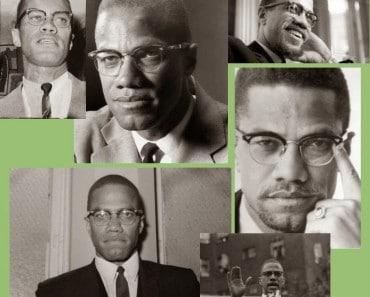10 frases religiosas del lider religioso Malcolm X