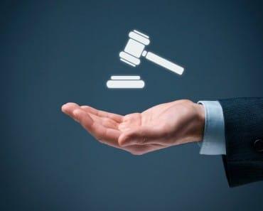 Trámites para solicitar asistencia jurídica gratuita