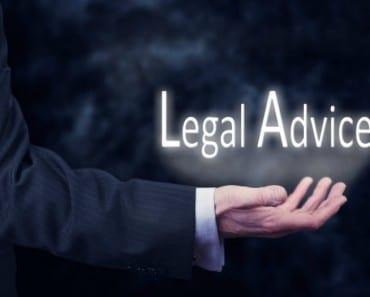 Requisitos para solicitar asistencia jurídica gratuita