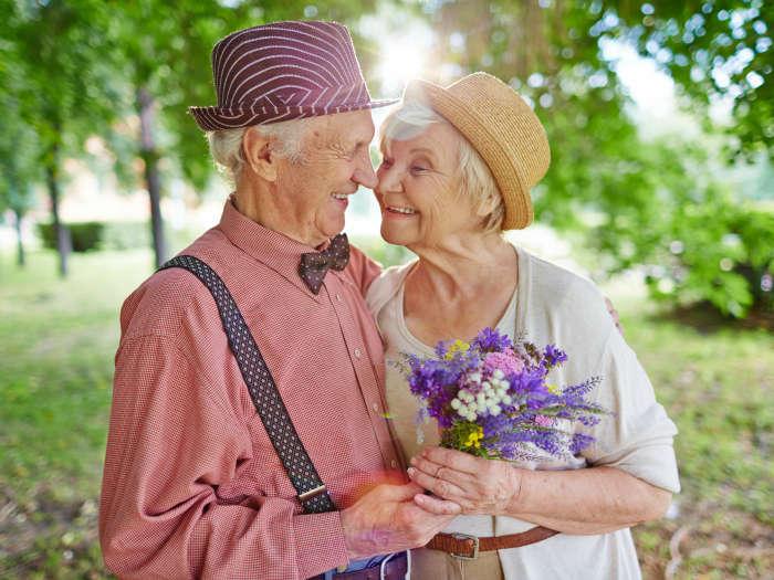 soñar con abuelos