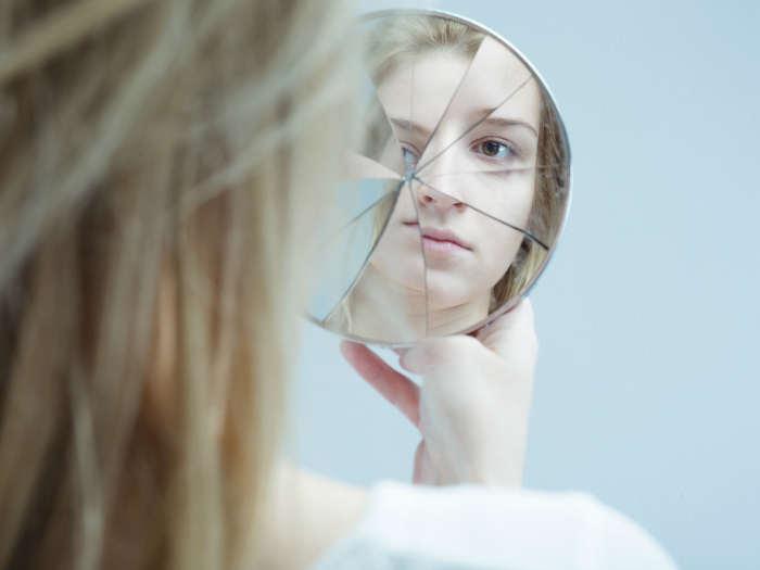 So ar con espejo for Espejo que se abre