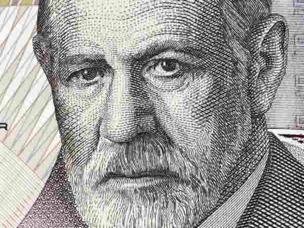 Freud y su teoría de los sueños
