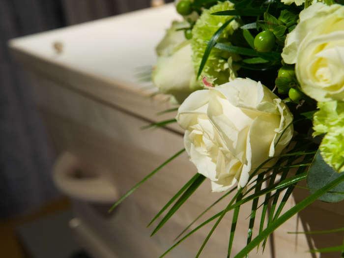 Soñar Con Un Funeral