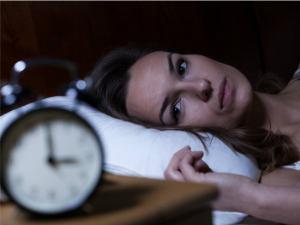Insomnio: causas y soluciones