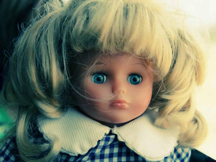 soñar con muñeca