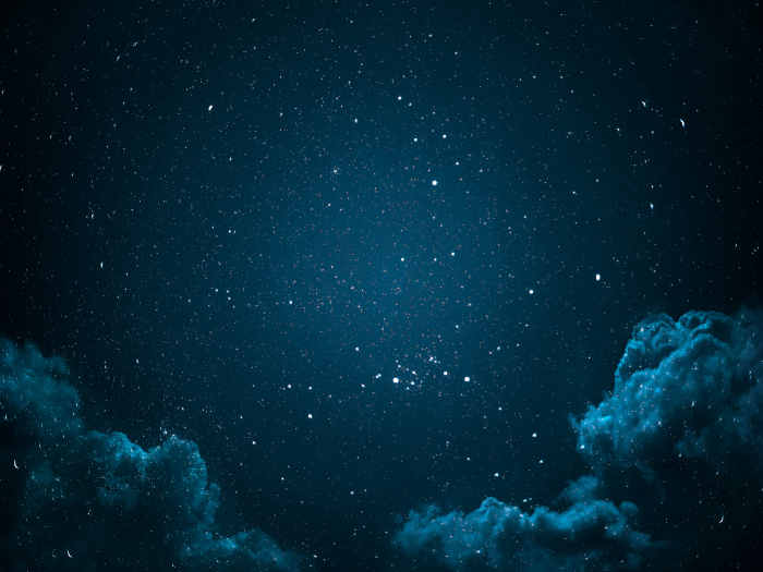 soñar con noche