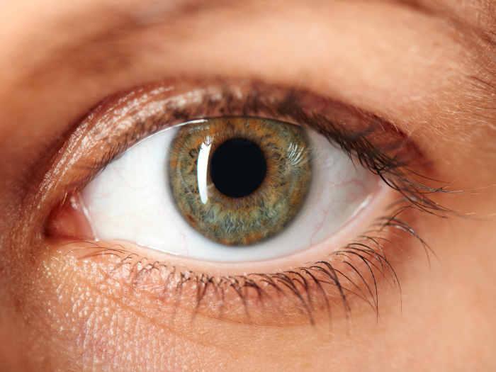 ¿Qué significa Soñar con ojos?