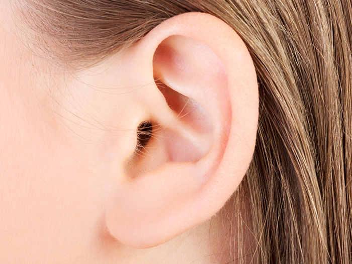 soñar con orejas