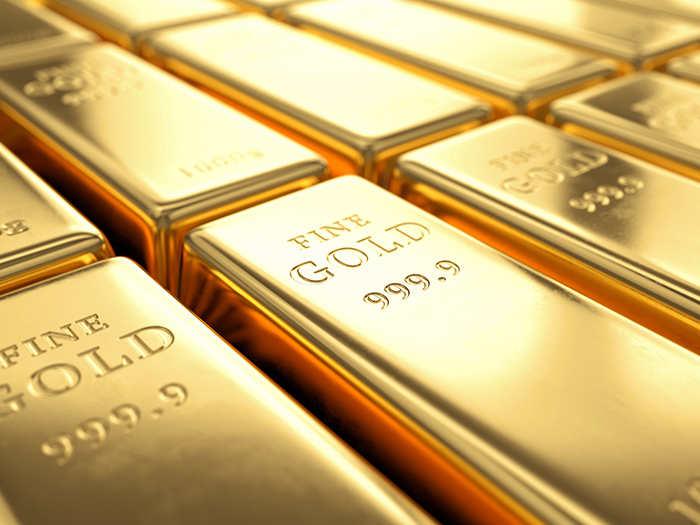 9bc3430d2125 Si sueña que toca o sostiene oro en sus manos