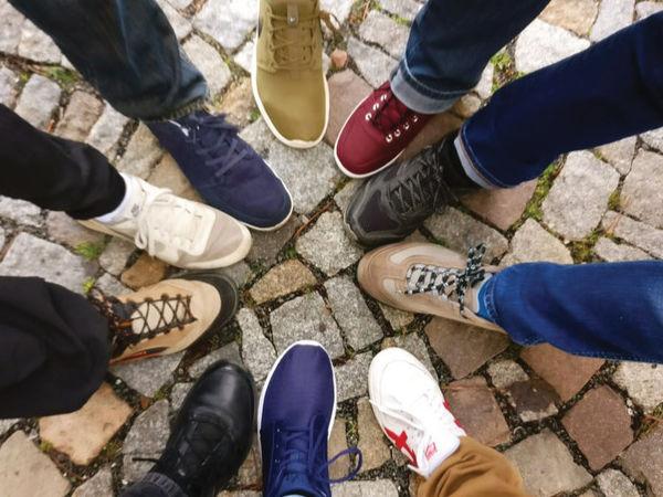 Significado Con De De Soñar Soñar Con Zapatos Significado Zapatos ZRE0nq