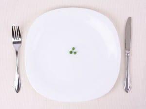 ¿Se puede perder peso sin dietas?