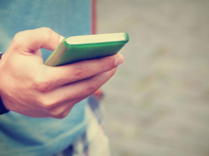 Inventos: mensajes de texto