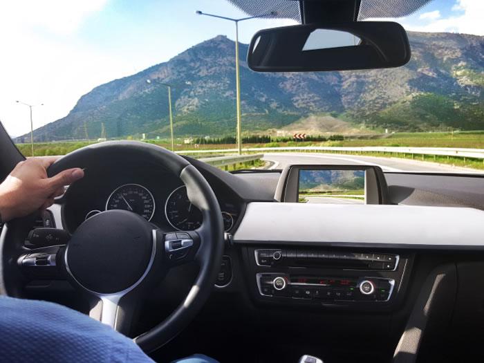 Tecnología GPS