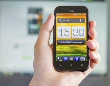 Teléfonos Android