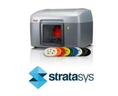 impresora 3d a color