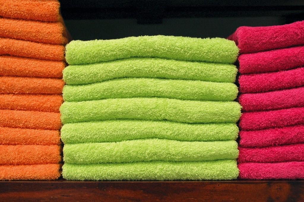 Un nuevo secador corporal podr a reemplazar a las toallas - Secador de toallas ...