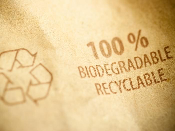 Avances tecnológicos que cambiarán el mundo: envases biodegradables