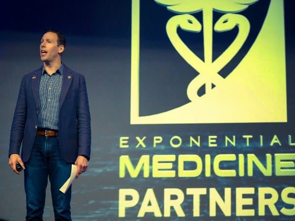Congreso Exponential Medicine 2014, previsiones para los próximos 10 años