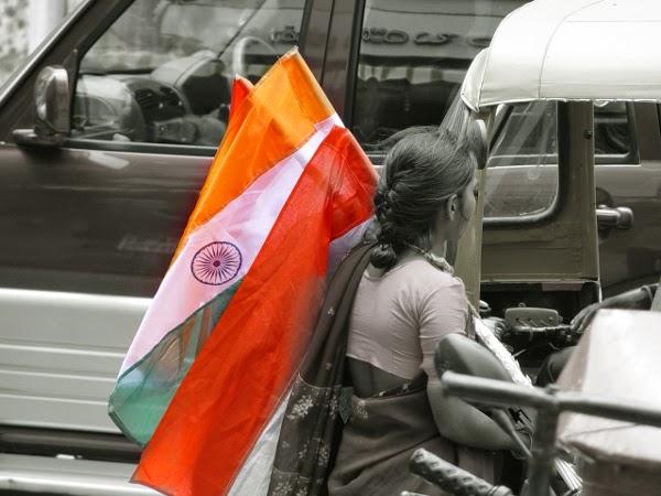 Revolución tecnológica en la India