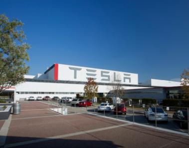 Tesla_factory