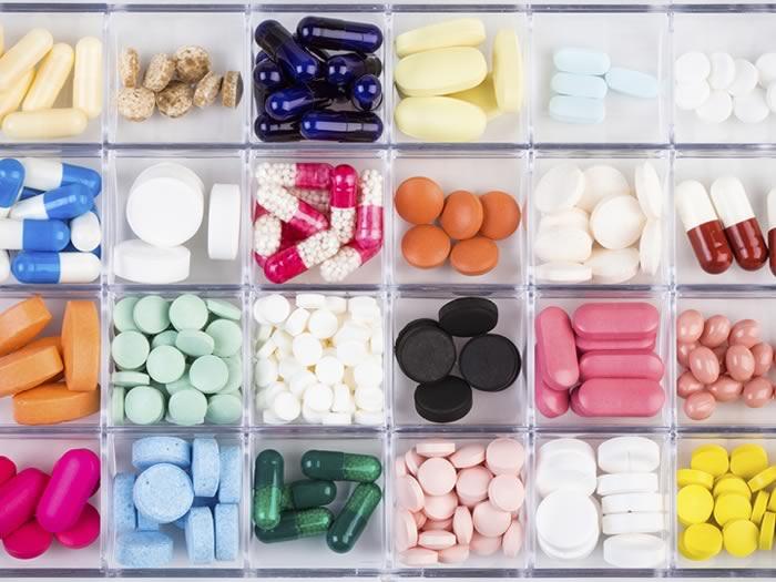 desarrollo nuevos medicamentos impresora 3d