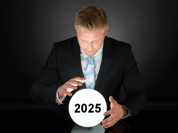 Predicicones para 2025