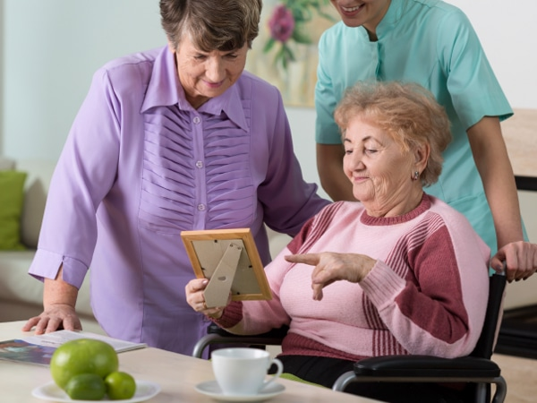 Devolver la memoria a pacientes con Alzheimer
