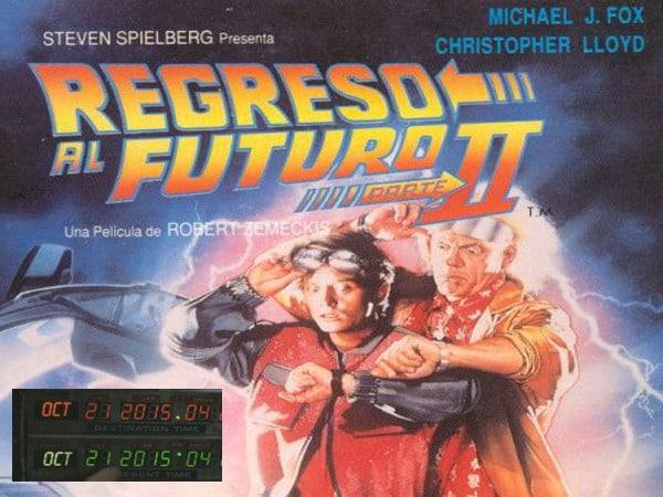 Predicciones de Regreso al futuro II que se han hecho realidad