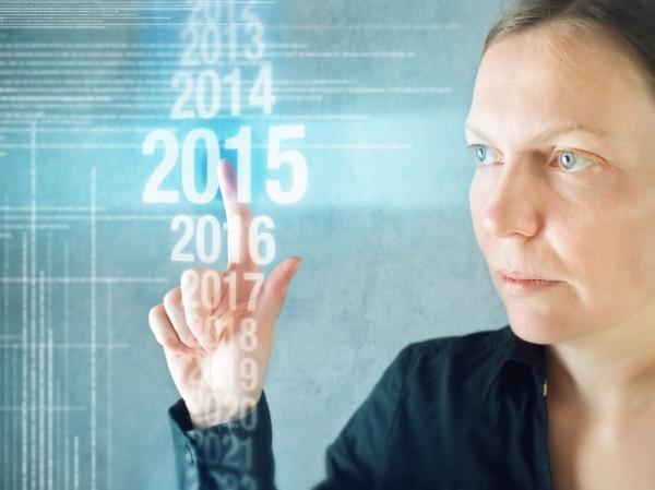 Avances en ciencia y tecnología 2015