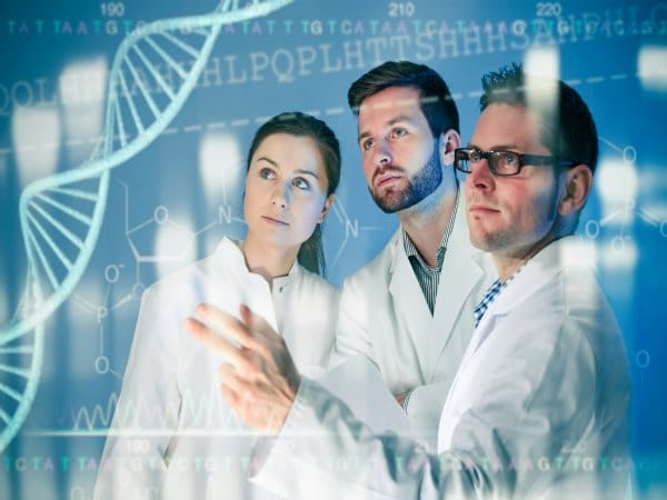 CRISPR, técnica de modificación genética