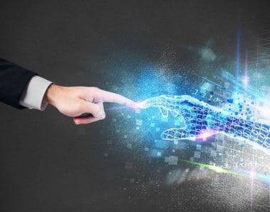 Cómo están utilizando la inteligencia artificial las grandes empresas