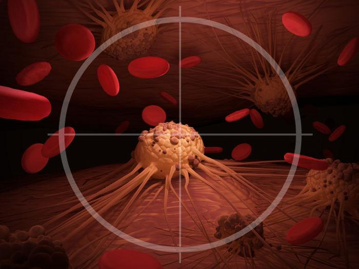 Nuevo tratamiento para el cáncer metastásico
