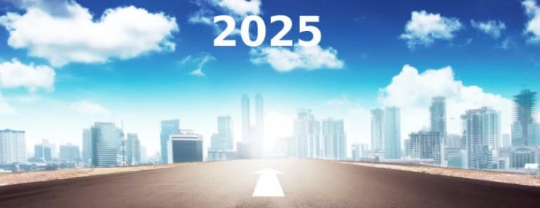 Cómo mejorará nuestra vida con la tecnología en 2025