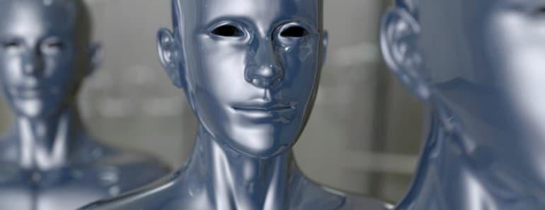 Google, Facebook, Amazon, IBM y Microsoft forman una alianza en materia de inteligencia artificial