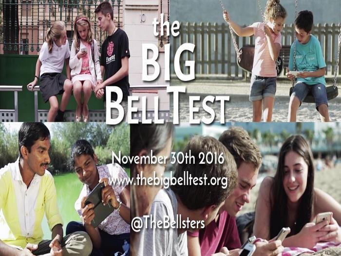 The Big Bell Test, un experimento de física cuántica en el que puedes participar jugando