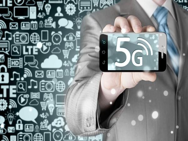 La tecnología 5G y el Internet de las cosas