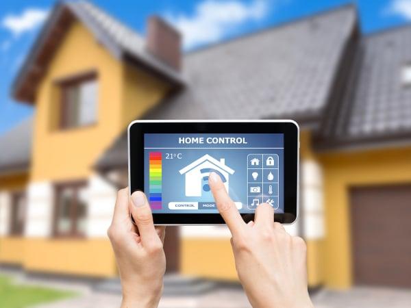 Hogares inteligentes, IoT aplicado al sector inmobiliario