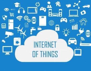 Nuevo sistema operativo de Samsung para el Internet de las cosas (IoT)