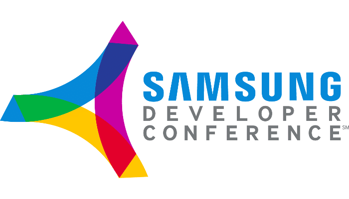 Samsung Developers Conference SDC 2016