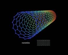Nanotubos de carbono para detectar explosivos