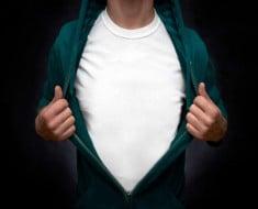Fabrican supercondensadores flexibles con una camiseta de algodón