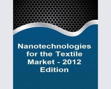 Nuevo informe de investigación de mercado sobre la nanotecnología en el mercado textil