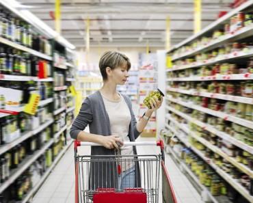 nanotecnología para etiquetado alimentación