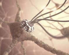 Nanosensores implantables bajo la piel