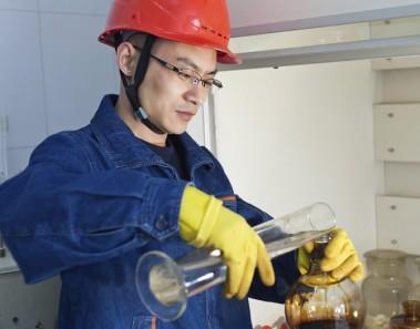absorvente de petroleo de alto rendimiento