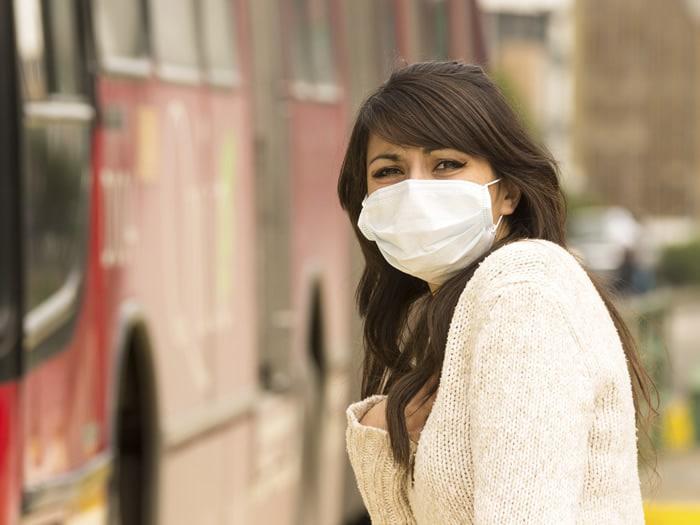 Eliminar la polución de las ciudades