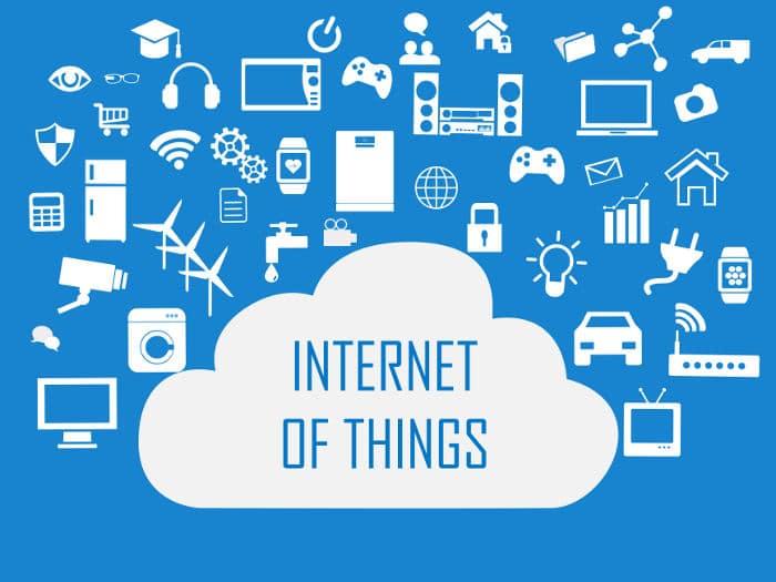 Un condensador de grafeno podría revolucionar el Internet de las cosas