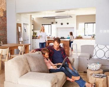 La nanotecnología en el hogar